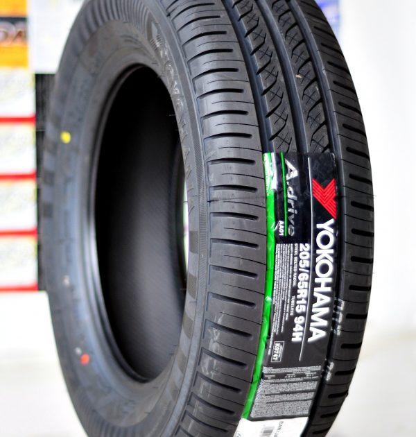 A Plus Tire AA-01 001