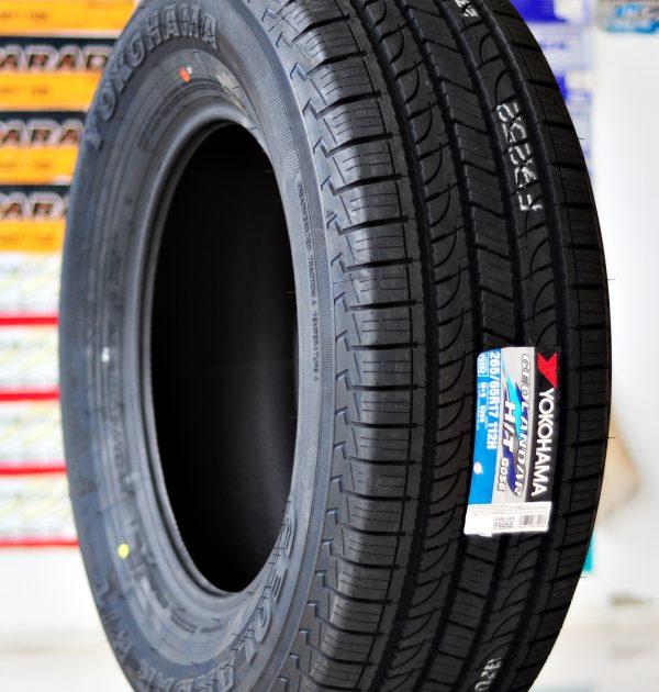 A Plus Tire G056 003