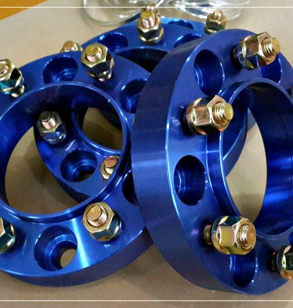Spacer Wheel 001
